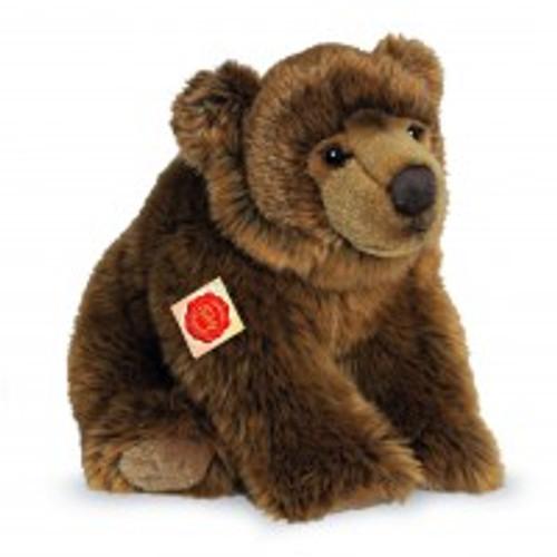 Hermann 910275 Brown Bear