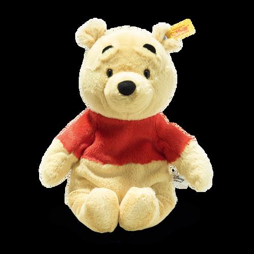 Steiff Soft Cuddly Friends Winnie the Pooh 024528