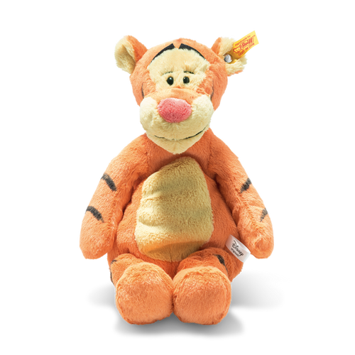 steiff Soft Cuddly Friends Tigger 024535