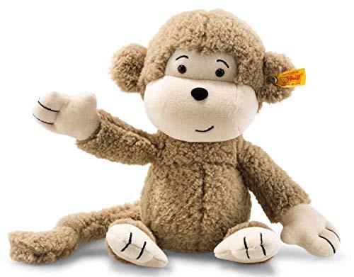 Steiff Soft Cuddly Friends Brownie Monkey 060304
