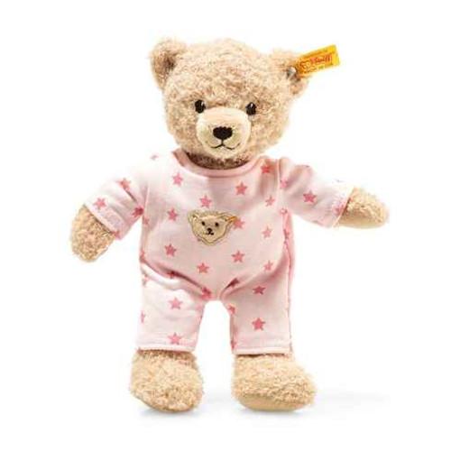 Steiff 241659 Pink Teddy & Me