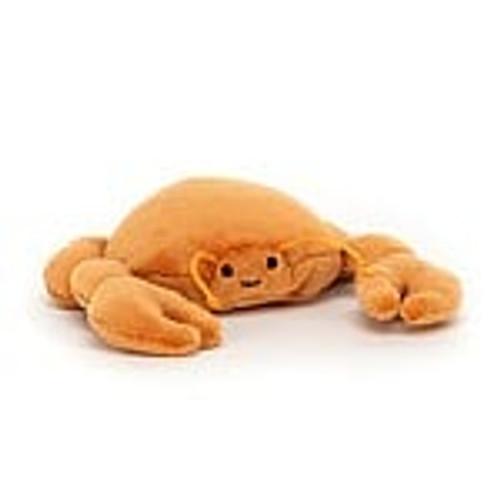 Jellycat Sensational Seafood Crab