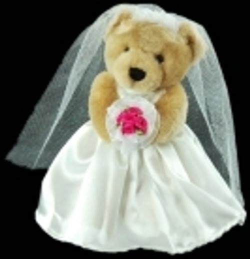Elka Chrissy Bride
