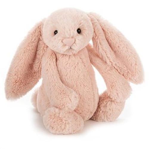 Jellycat Bashful Bunny Blush