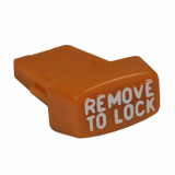 Ryobi Genuine OEM Replacement Switch Key For SC165VS # 089051003083