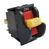 Ryobi Genuine OEM Replacement Switch For BS904G, BS904 # 089120406711