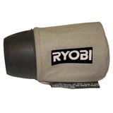 Ryobi P411 Genuine OEM Replacement Dust Bag # 019657001016