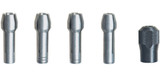 Dremel Genuine OEM Replacement Quick Change Nut Set # 4485
