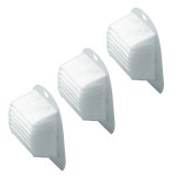 Black and Decker 3 Pack of Genuine OEM Replacement Filters # VF20-3PK