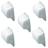 Black and Decker 5 Pack of Genuine OEM Replacement Filters # VF20-5PK