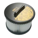DeWalt Genuine OEM Replacement Hepa Filter # N467475