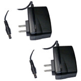 Bostitch 2 Pack of Genuine OEM Replacement A/C Adapters # N408141-2PK