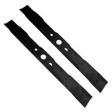 Ryobi 2 Pack of Genuine OEM Replacement Mower Blade # 996516001-2PK