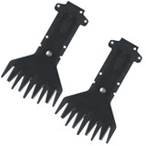 Black and Decker GSN30/GSN35 Grass Shear OEM Replacement (2 Pack) Blade # RB30-2PK