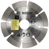 Bosch DB441 4 Inch Segmented Diamond Circular Saw Blade