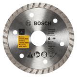 Bosch DB442 4 Inch Turbo Rim Diamond Blade