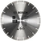 Bosch DB1465 14 Inch Segmented Rim Diamond Blade for Soft Materials