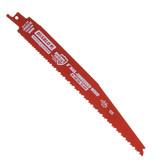 Diablo Genuine 9in Bi‑Metal Recip Blade for Nail Embedded Wood # DS0912BW