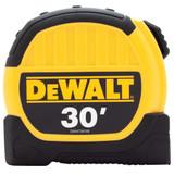 DeWalt 30 Foot  Tape Measure # DWHT36109