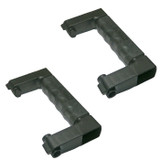 Black and Decker 2 Pack Of Genuine OEM Replacement Handles # H1400196008-2PK