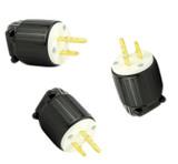 Superior Electric US Standard 3 Prong Plug, 3 Pack, # SP-P2-3PK