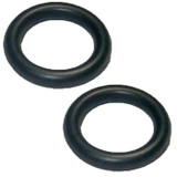 Bostitch 2 Pack of Genuine OEM Replacement O-Rings # MRG009824-2PK