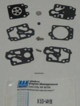Walbro K10-WYB Carburetor Repair Kit