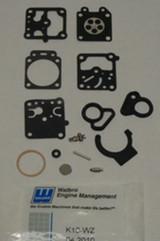 Walbro K10-WZ Carburetor Repair Kit