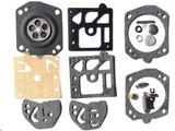 Walbro K20-HDA Carburetor Repair Kit