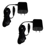 Black and Decker Genuine OEM Replacement Charger # 90627870-01-2PK