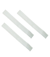 Black and Decker BDH100WW OEM Replacement Squeegee Pad, 3 Pack # 90615639-3PK