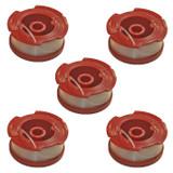 Black and Decker BESTA620 5 Pack of Genuine OEM Replacement Spools # 90564281-5PK