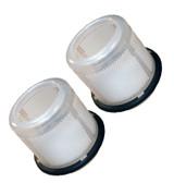 Black and Decker BDH2000PL Vacuum (2 Pack) OEM Replacement Pre-Filter # 90598100-2PK
