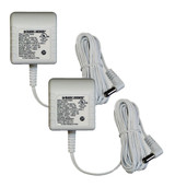 Black and Decker Replacement (2 Pack) Charger For FHV1200 Vacuum # 90547878-2PK