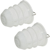 Black and Decker CHV1410L 2 Pack of OEM Replacement Filters # 90553774-2PK