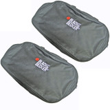 Black and Decker 2 Pack Of Genuine OEM Replacement Storage Bags # 90528790-2PK