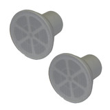 Black and Decker S700E Scum buster Replacement (2 Pack) Pad Holder # 90521512-2PK