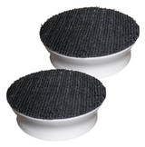 Black and Decker PKS160 Scrubber (2 Pack) Replacement Pad Holder # 90511574-2PK