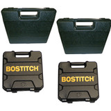 Bostitch Nailer 2 Pack of Genuine OEM Replacement Tool Case Sets # COMBO00195