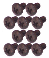 Porter Cable 690 Router (10 Pack) Replacement Screw # 874117-10PK
