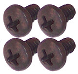 Porter Cable 690 Router (4 Pack) Replacement Screw # 874117-4PK