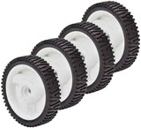 Oregon (4 Pack) Drive Wheel 8 x 200 Pneumatic Craftsman 194231x427 # 72-033-4PK