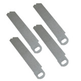 Black and Decker SC500 Handsaw 4 Pack 74-593 Metal Cutting Blade # 74-593-4PK