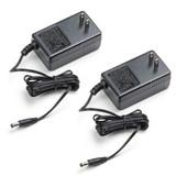 Oregon WL275 2 Pack of OEM Replacement Charging Adaptors # 582580-2PK