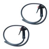 Ryobi P2804 2 Pack of Genuine OEM Replacement Sprayer Hoses # 564605002-2PK
