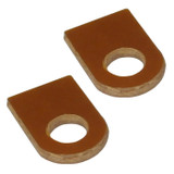 Ryobi Cultivator Replacement Clamps # 630801001-2PK