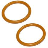 DeWalt 2 Pack of Genuine OEM Replacement O-Rings # 633043-00-2PK