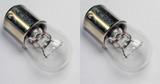 Ryobi Ridgid Craftsman Flashlight (2 Pack) 12V Flashlight Bulb # 610951002-2PK