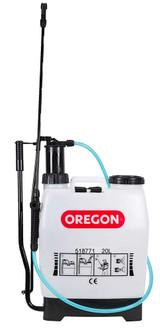 Oregon OEM 20 Liter Back Pack Sprayer # 518771