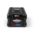 Briggs and Stratton 82-Volt Max 4.0Ah Lithium Ion Battery # 1760265
